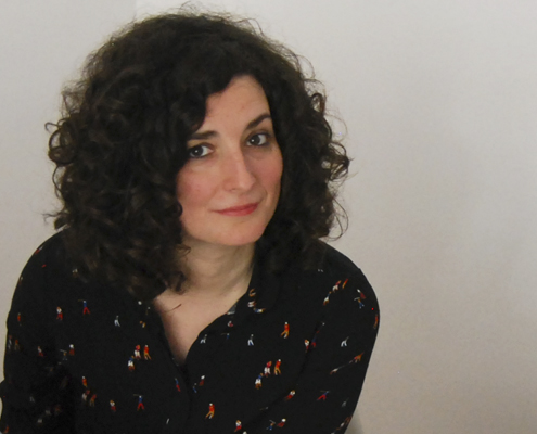 Silvia Cabrera